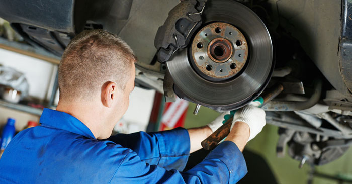 Vehicle MOT Serivice & Repair, Banbridge County Down