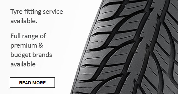 Wheel Alignment | Premium & Budget Tyres | Tires | Banbridge